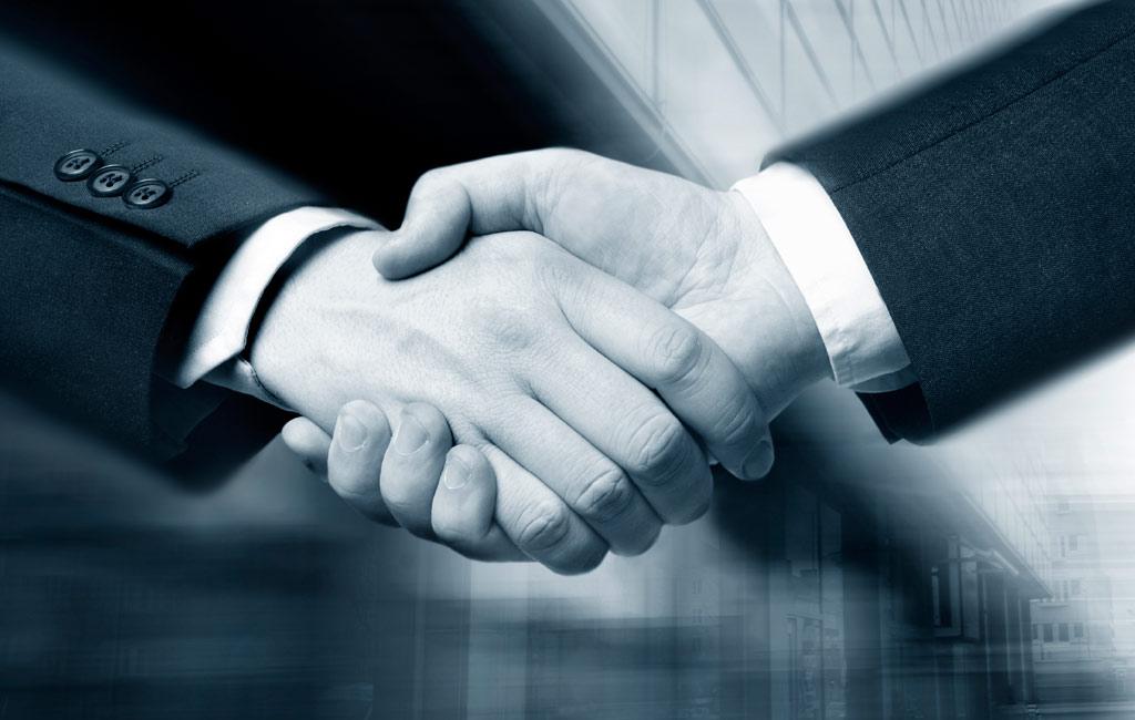 Rahmenvertrag über alle Bereiche und Branchen