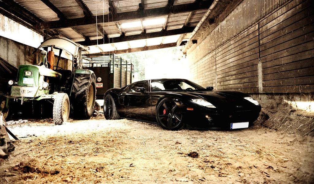 Premium Cars oder auch Supersportwagen